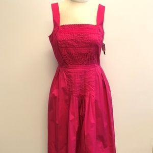 Liz Claiborne Pink Dress